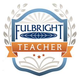On Receiving a Fulbright