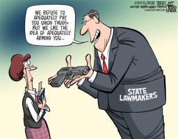Focusing on Shared Values rather than Guns
